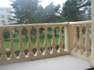 Балкон Иманта 3