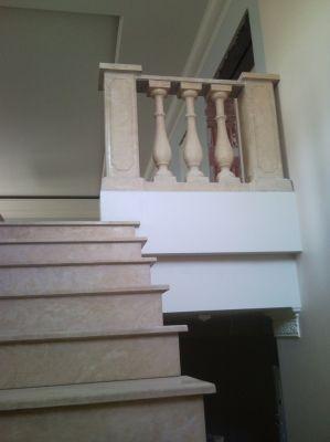 Частный дом в Риге